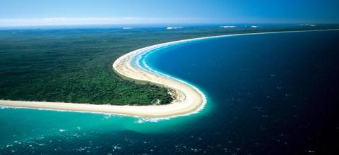 フレーザー島の画像 p1_4