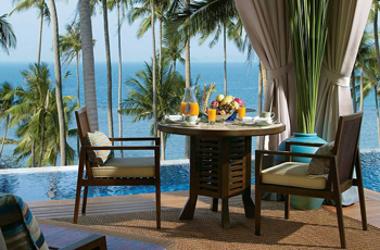 Four Seasons Resort Koh Samui (Koh Samui, Thailand)