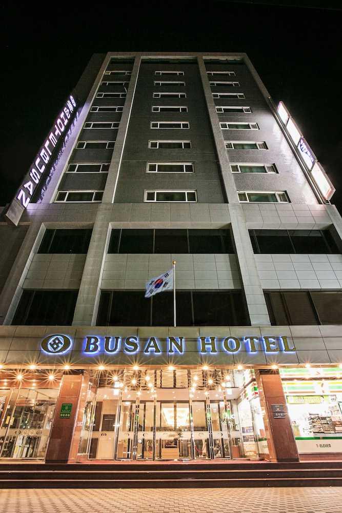 釜山 ツーリスト ホテル