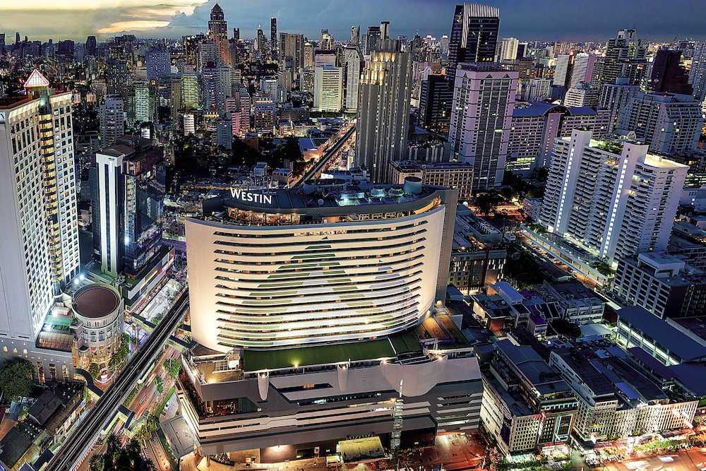ウェスティン グランデ スクンビット ホテル (バンコク)