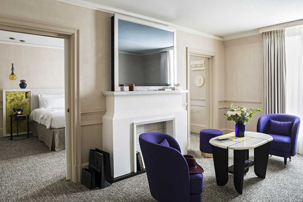 Hôtel Scribe Paris managed by Sofitel