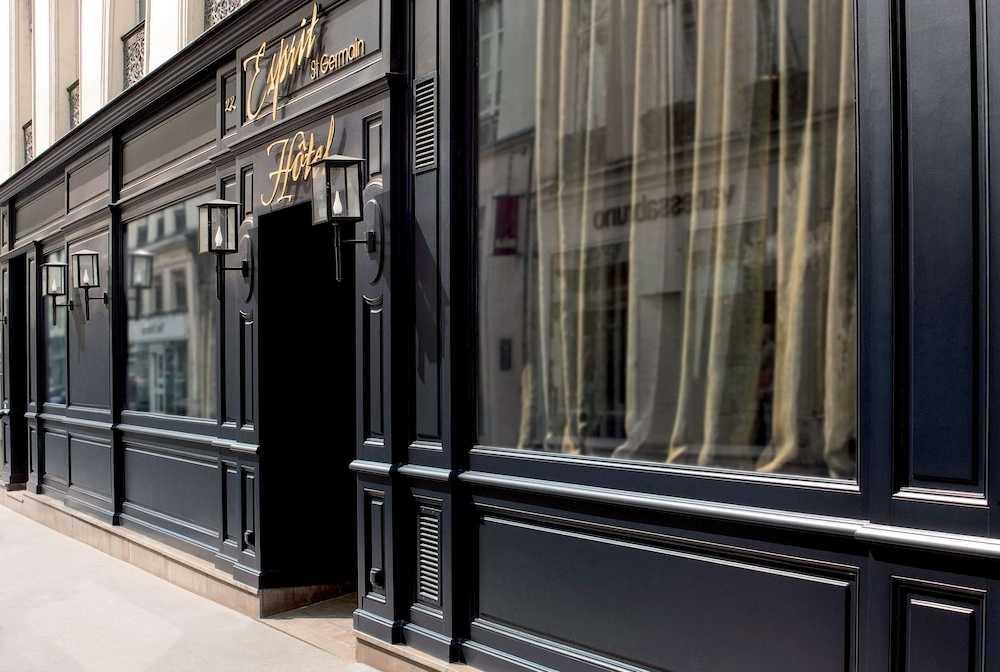 Hotel Esprit Saint Germain Paris