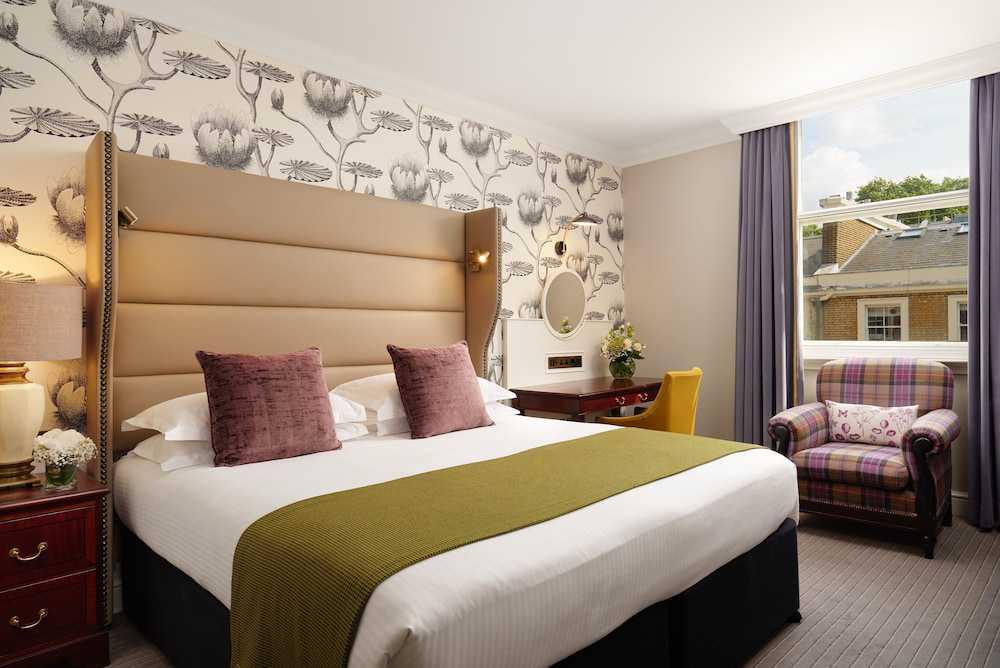 ミレニアム ベイリーズ ホテル ロンドン ケンジントン
