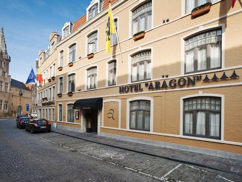 ホテル アラゴン