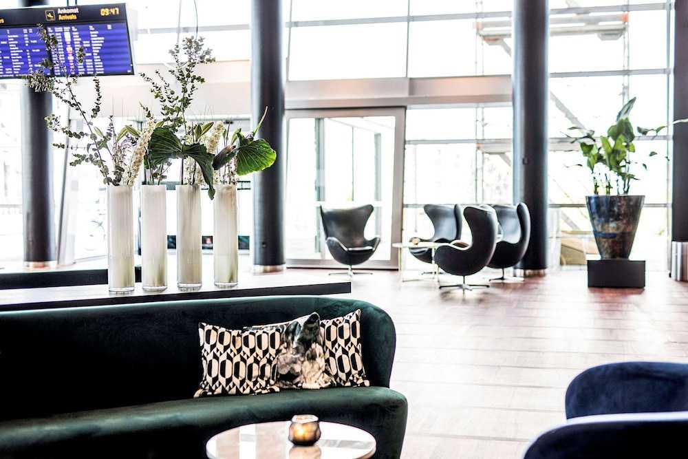 ヒルトン コペンハーゲン エアポート ホテル