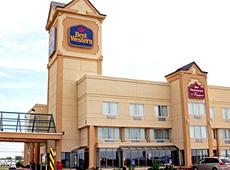 ベスト ウェスタン モントリオール エアポート ホテル