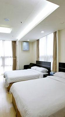 Seoul Residence