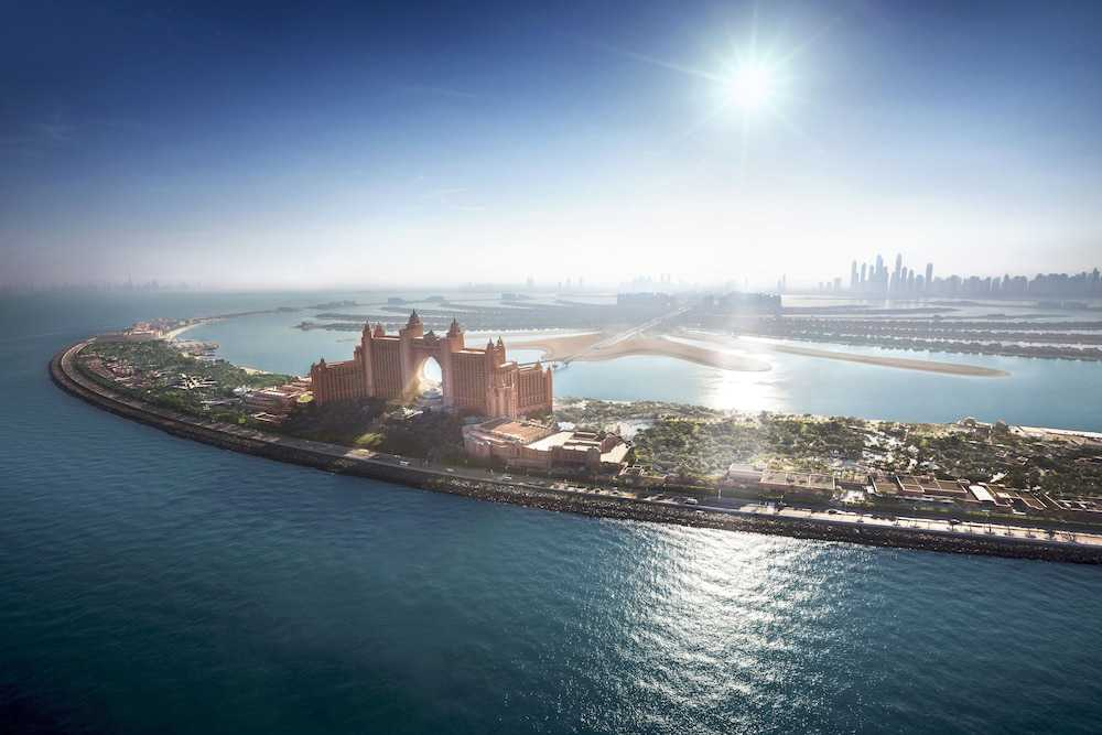 Atlantis The Palm, Dubai