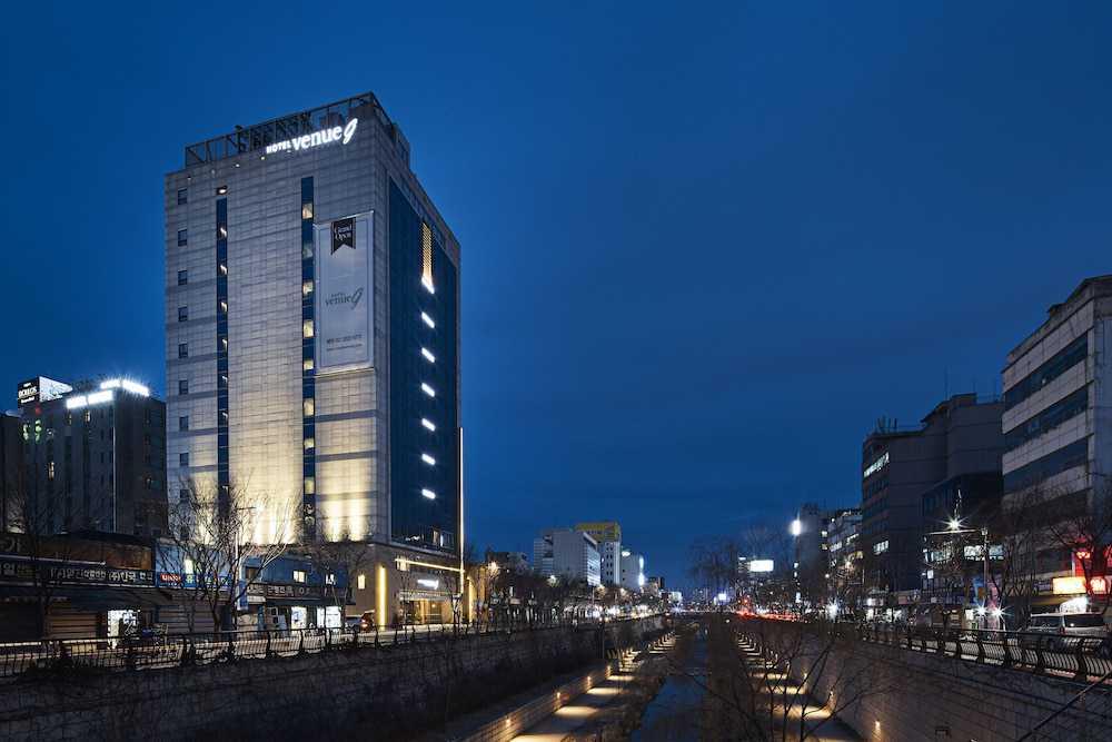 ホテル セブン ストリート ソウル