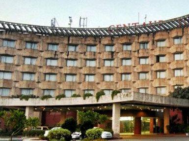 セントール ホテル I.G.I. エアポート