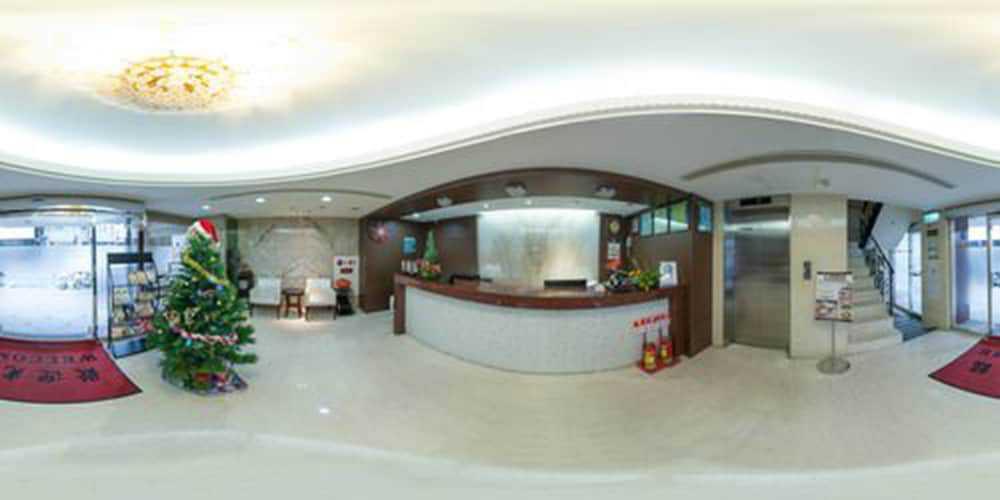 リオ ホテル - タイペイ メイン ステーション