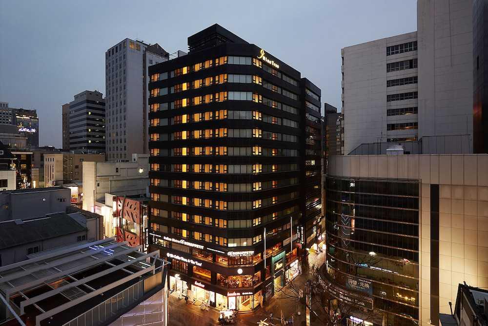 Nine Tree Hotel