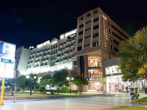 セルコテル グラン ホテル ルナ デ グラナ