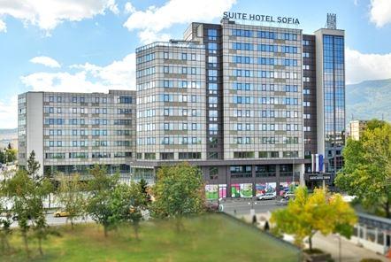 スイート ホテル ソフィア