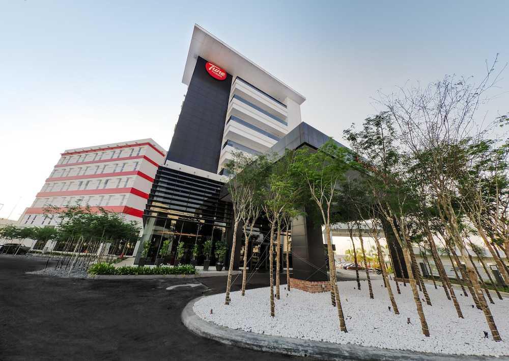 チューン ホテル KLIA2