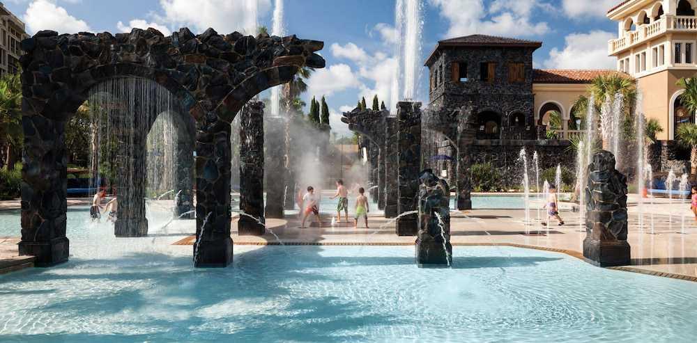 フォー シーズンズ リゾート オルランド アット ウォルト ディズニー ワールド リゾート