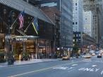 ニューヨーク ヘルムズレイ ホテル