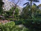 スイスホテル ナイラート パーク バンコク