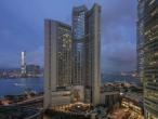 フォーシーズンズ ホテル 香港